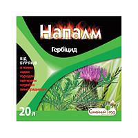 Средство защиты растений Гербицид Семейный Сад Напалм 20 л (Т-005923)