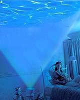Проектор Акустическая система Релаксирующий океан