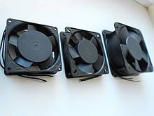 Вентилятори для інкубатора