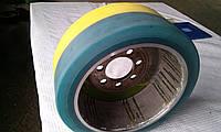 Колесо полиуретановое 310х250х100