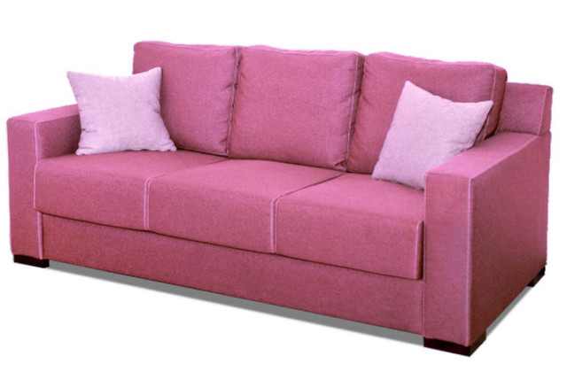 Диван Ричмонд 3 (розовый)