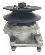 Привод насоса НШ-10 для мини-трактора под шкив  диаметром 130мм.