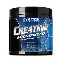 Креатин Dymatize Nutrition Creatine Monohydrate 300 г