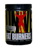 Жиросжигатель Universal Nutrition FAT BURNERS Е/S 100 т