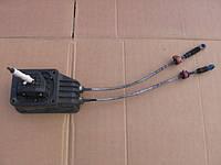 Кулиса кпп с тросами в сборе б/у на Ford Transit 2.0 TDi