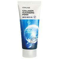 Пенка для умывания с Коллагеном Lebelage Collagen Cleansing Foam, 100ml
