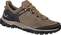 Кроссовки Salewa MS Wander Hiker GTX 63460 7506 - 44 Коричневый с черным