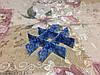 Перегородка для конфет Синий снег 120*120*30 - Новый год