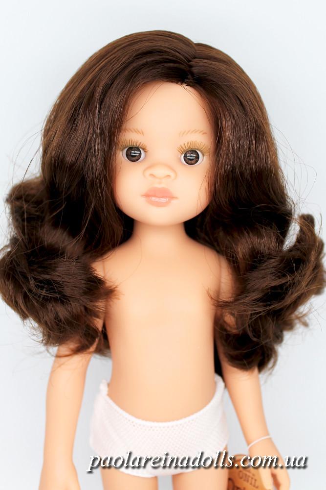 Кукла Паола Рейна Мишель с карими глазками