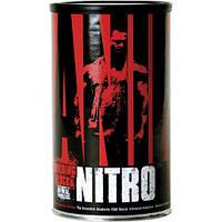 Мультиупаковка Universal Nutrition ANIMAL NITRO 44 pak