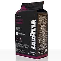 Кофе в зернах - Lavazza Expert Gusto Forte - 1 кг