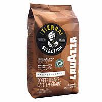 Кофе в зернах - Lavazza Tierra Selection - 1 кг