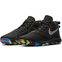 Кроссовки баскетбольные Nike Lebron Witness III AO4433-009 р. 42.5 (9 US)  27 см Черный (191887173243) 82a91ae4396