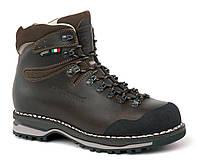 Ботинки Zamberlan TOFANE 44.5 Темно-коричневый (h1eeg9)