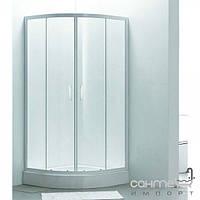 Душевые кабины, двери и шторки для ванн Eger Душевая кабинка Eger TISZA 80 599-020