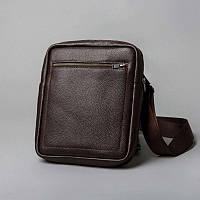 """Городская сумка """"Ventura Brown Flotar"""" 810017"""