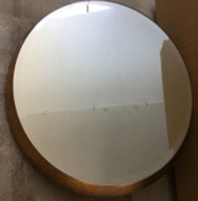 Зеркало Грей 1 круг