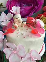 Муссовый торт на заказ на праздник, фото 1