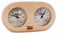 Термо-гигрометр 222-TH