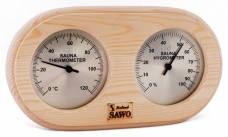 Термо-гигрометр 222-TH, фото 2