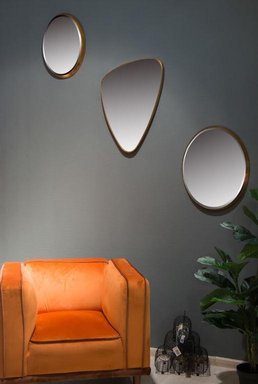 Зеркало Грей в интерьере (фото 2)