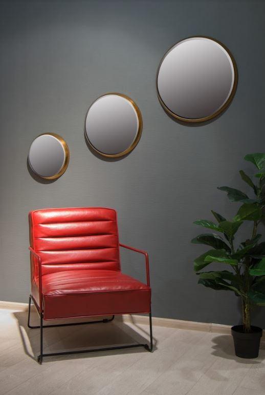 Зеркало Грей в интерьере (фото 3)