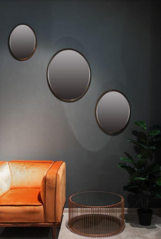 Зеркало Грей в интерьере (фото 4)