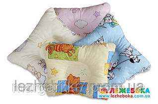 Наволочка на подушку Бабочка (бязь)