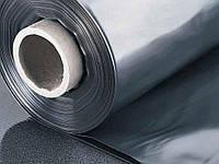 Плівка п/е чорна 120мкр х 1.5 х 100м ТМНІКА ПЛАСТ