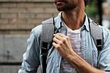 Рюкзак Solgaard Lifepack - The Hustle Backpack, Stealth, фото 2