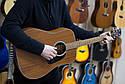 Гитара акустическая Takamine gd11m ns, фото 8