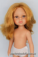 Кукла Паола Рейна Даша без челки Paola Reina, фото 1