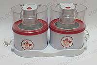 Мороженица Hilton ICM 3853 на 2 чаши, фото 1