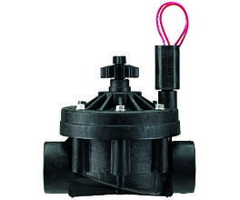 Электромагнитный клапан 1 1/2 дюйма  для полива Hunter PGV-151-B