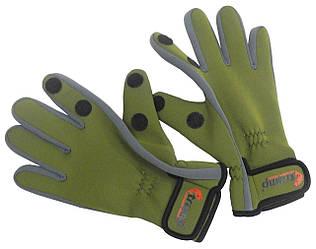 Перчатки Tramp TRGB-002-L для активного зимнего отдыха