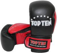 Боксерские перчатки TOPTEN Ed. 2010