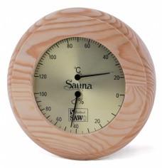 Термо-гигрометр 231-TH