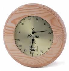 Термо-гигрометр 231-TH, фото 2