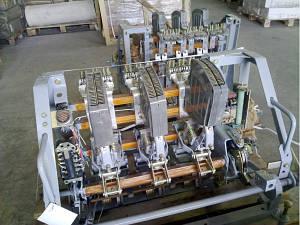 АВМ-4, АВМ-4Н, АВМ-4НВ, АВМ-4С, АВМ-4СВ, выключатель автоматический АВМ, автомат АВМ
