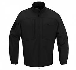 Куртка Propper BA® Softshell Jacket, Black