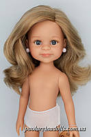 Кукла Паола Рейна Клео со светлыми волосами Paola Reina