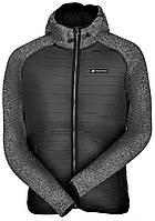 Куртка Alpine Pro Nisif 2 MJCM282 990 XL Черная (wpw7pg)