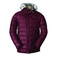 Куртка Eddie Bauer Mens Boundary Pass Parka DK BERRY XL Красная (5629DKB-XL)
