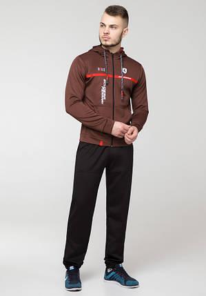 Спортивный костюм с капюшоном, фото 2
