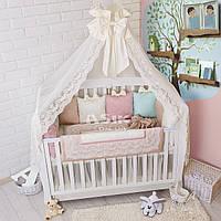 За якими критеріями вибрати дитячу ліжечко?