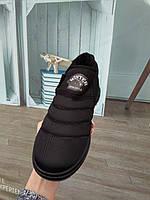 Ботинки зимние на липучке Даго, фото 1