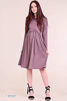 Платье для беременных и кормящих White Rabbit Lavender, фото 1