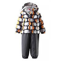 Комплект куртка и штаны Reima Saturnus 80 см (513075-2712)