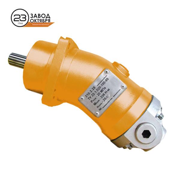 Гидромотор 310.2.28.09.05 (нерегулируемый)