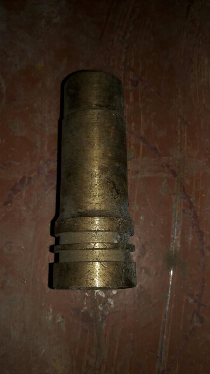 Втулка под форсунку (форкамера) Д-160/14-02-30-3 Т-130, Т-170